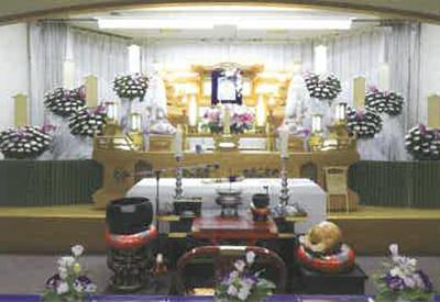 一般・家族葬